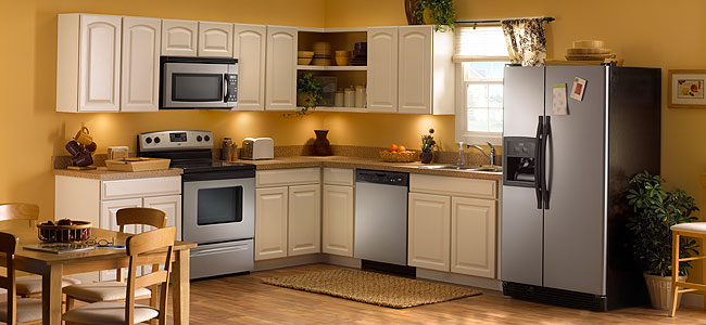 Superior We Stock A Complete Selection Of Home And Commercial Appliances  Manufactured By General Electric, Whirlpool ...